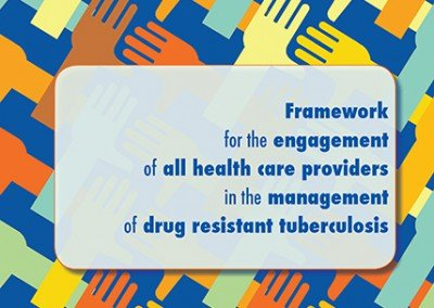 WHO TB management information