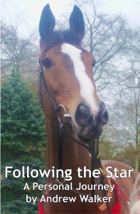 Following the Star Front Cover