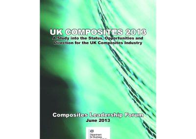 UK Composites Study 2013