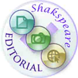 Shakspeare Editorial Services