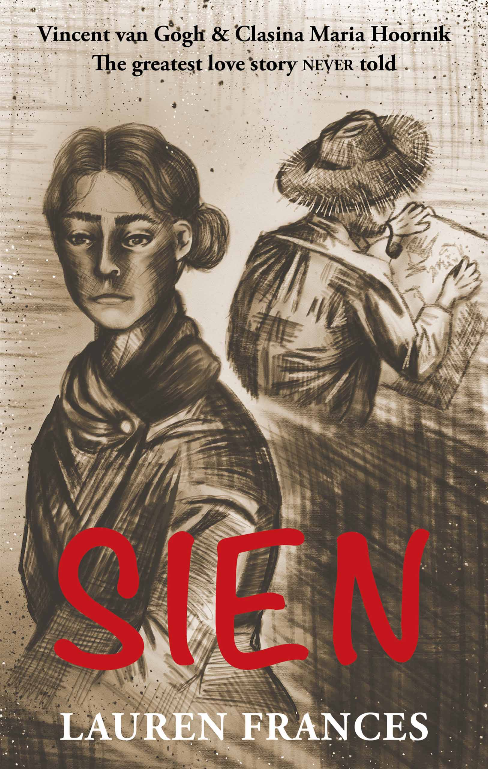 Cover of Sien